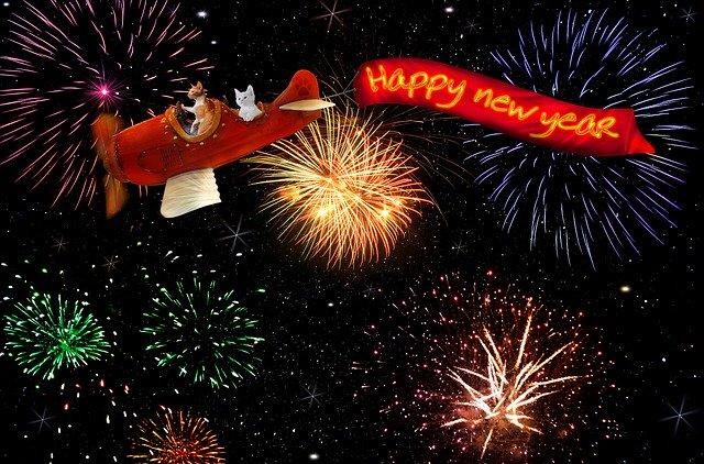 Ein glücklichen neues Jahr 2020 wünscht die MSG Holstein e.V. den Mitgliedern und Freunden des Vereins.